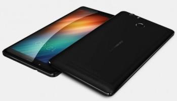 Leagoo анонсировала новый смартфон Shark 1