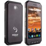 Sigma mobile презентовала уникальный «телефон-внедорожник»