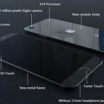Новый концепт «яблочного» iPhone 7