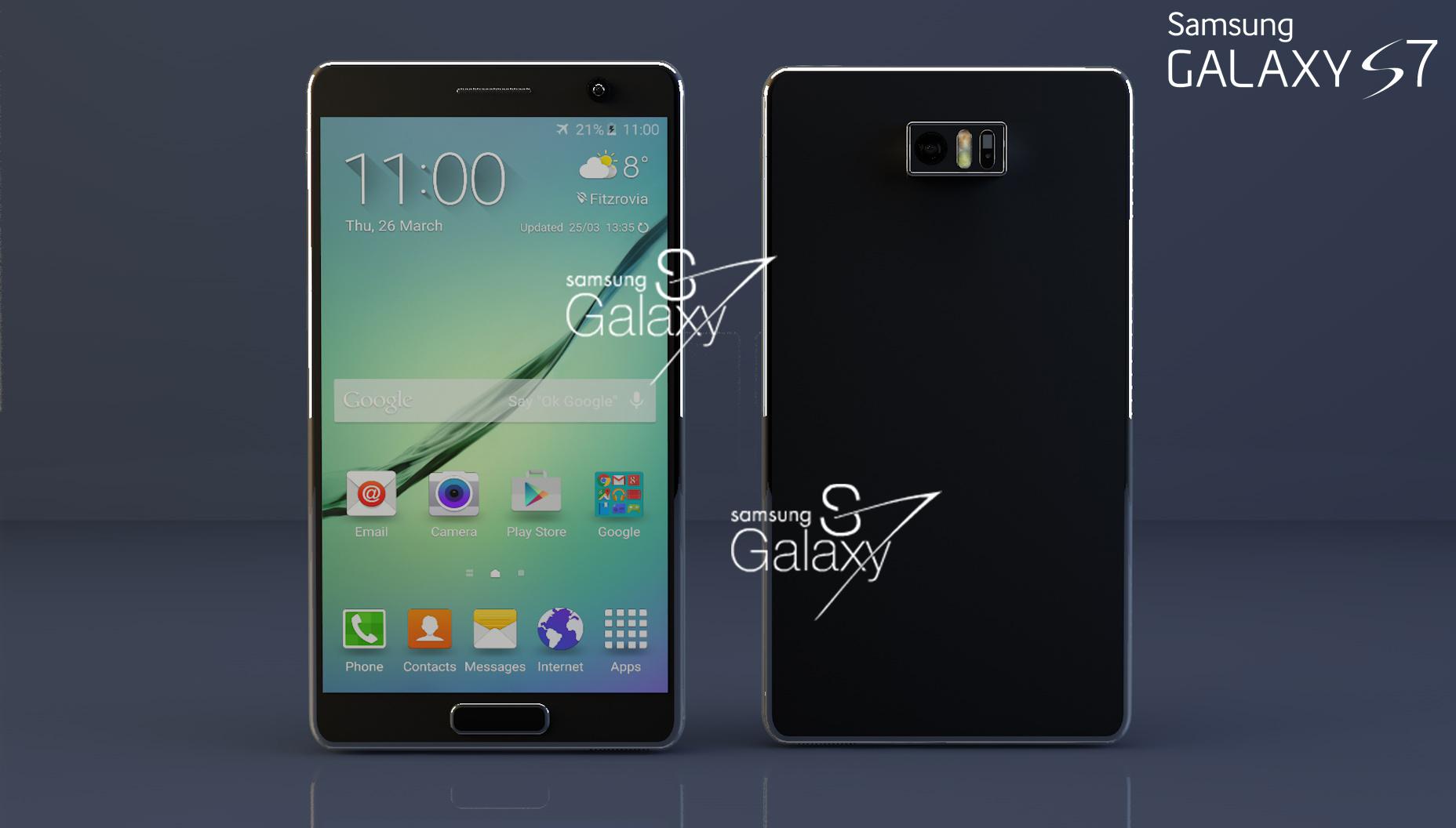 Стала известна дата анонса новых смартфонов от Samsung