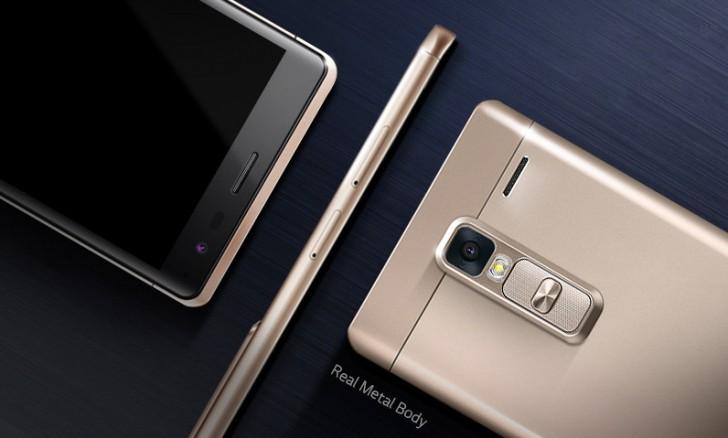 LG G5 получит вечновключенный дисплей