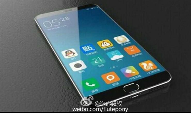 Раскрыты новые данные о Xiaomi Mi5