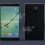Последние новости о флагманах Samsung Galaxy S7