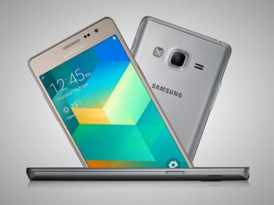 В сети засветился новый смартфон Samsung Z5