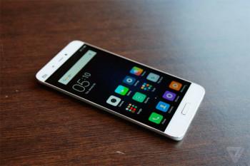 Новый флагман Xiaomi Mi5 заказали уже свыше 7 млн пользователей