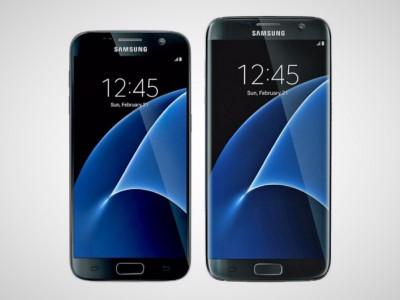 На сайте Geekbench появился Samsung Galaxy S7