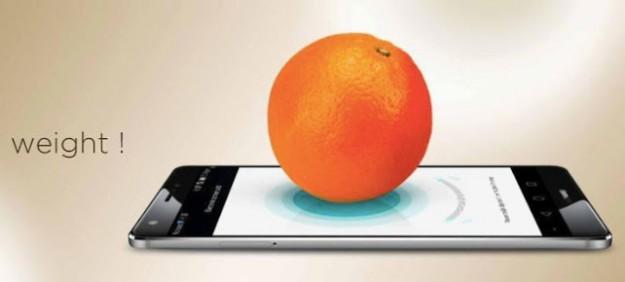 НТС готовит к выпуску новый Nexus с технологией распознавания силы нажатия