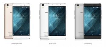 Blackview презентовала новый смартфон А8 на две сим-карты