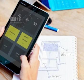 Lenovo готовится анонсировать новый фаблет под управлением ОС Windows 10 Mobile