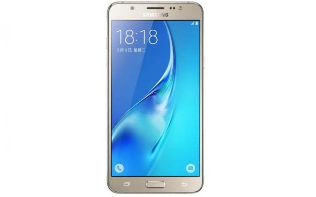 В сети появились новые фото Samsung Galaxy J5 (2016)