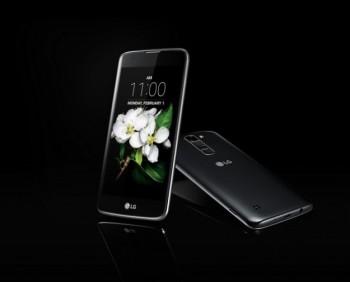 LG готовит к анонсу новый смартфон К4