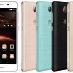 В сеть попали новые подробности о Huawei Y5 II