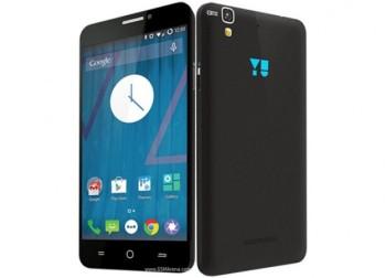 Micromax разрабатывает преемник смартфона Yu Yureka Plus