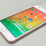 Выпущен смартфон Ultra Plus, являющийся копией iPhone 6s Plus