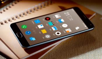 Стали известны характеристики нового Blue Charm Note 3 от Meizu