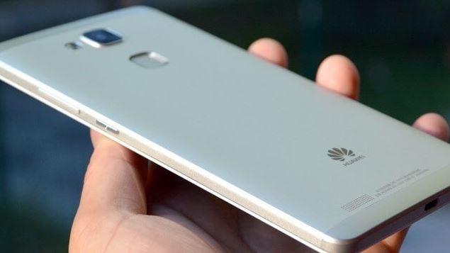 Смартфон Huawei P9 прошел аттестацию в AnTuTu