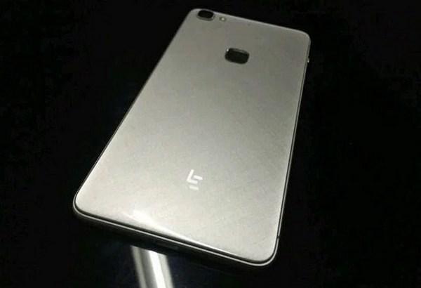 Появились рендерные фото смартфона LeEco Le2