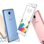 В следующем месяце выйдет новая версия Meizu Blue Charm Metal 2