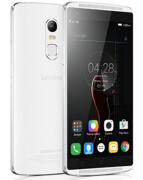 В России стартовали продажи нового Lenovo Vibe X3