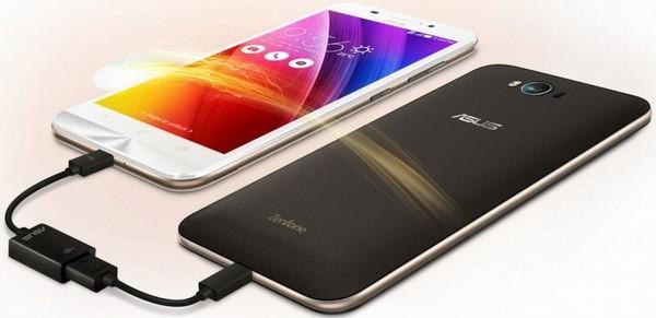 Стартовали продажи нового ASUS ZenFone Max