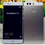 В сети появились снимки нового Huawei P9