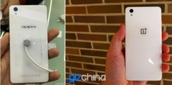 Новый OPPO A30 или обновленный OnePlus X?