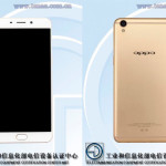 Китайцы рассекретили характеристики новых Oppo R9 и R9 Plus