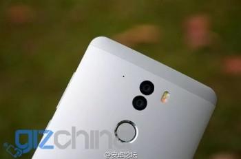 Новый таинственный смартфон от Qiku