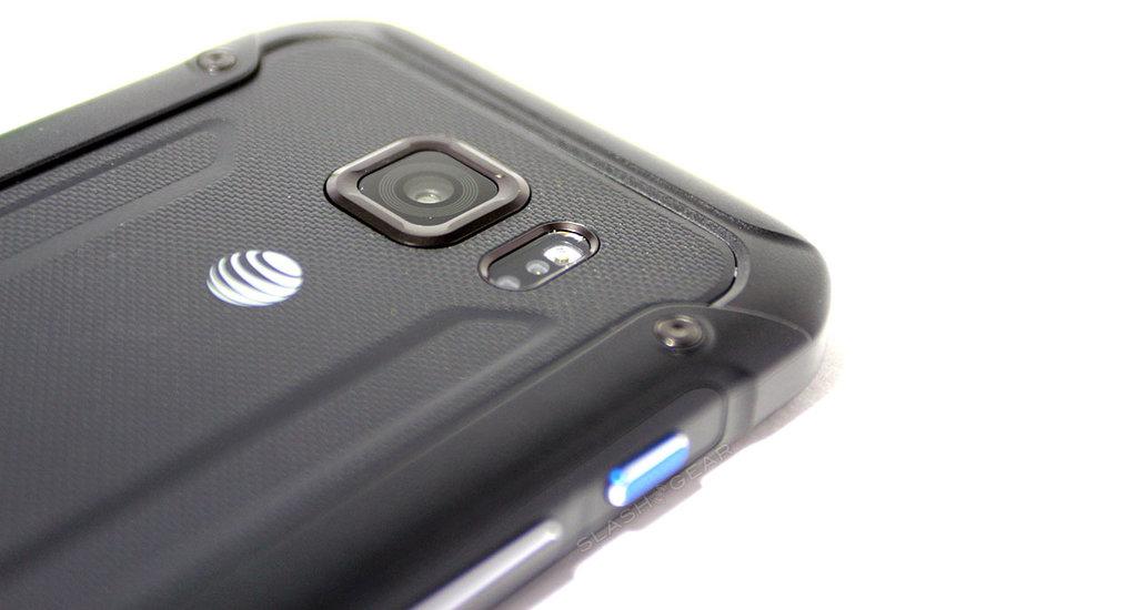 Samsung готовится к анонсу флагмана Galaxy S7 active