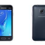 Samsung презентовала новый смартфон Galaxy J1 Mini