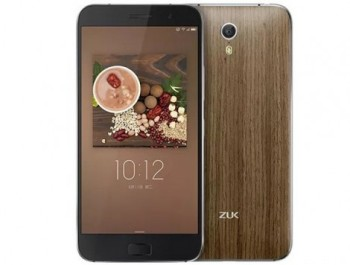 Представлена свежая версия смартфона ZUK Z1 Sandalwood Edition