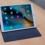 Появилась новая информация о планшете Apple iPad Pro