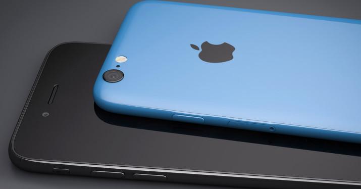 iPhone SE и iPhone 5S: в чем разница?