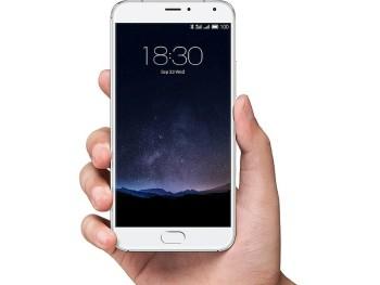 Стали известны характеристики смартфона Meizu Pro 6