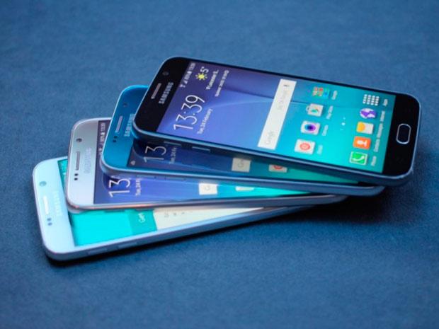 Samsung презентует новые устройства серии Galaxy C
