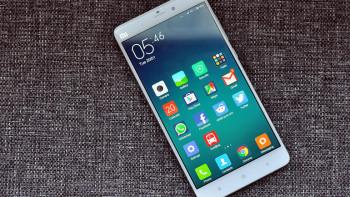 Xiaomi планирует выпустить обновленную версию Mi Note