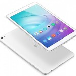 Huawei презентовала планшетный ПК MediaPad T2 10.0 Pro