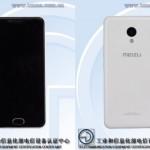 Новый Meizu m3 засветился в центре сертификации