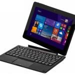 Компания Pantel презентовала планшетный ПК Penta T-PAD WS1001Q