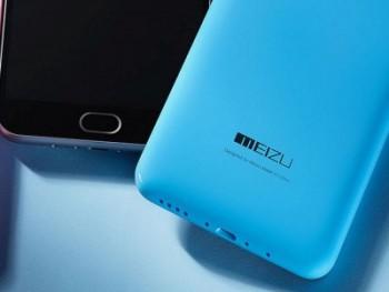 В сеть попали данные о новом Meizu M3