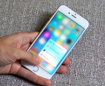 Смартфон Meizu Pro 6 будет оснащен функцией распознавания силы нажатия на экран