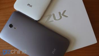 В БД AnTuTu засветился новый смартфон ZUK Z2 Pro