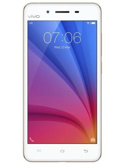 Компания Vivo анонсировала два новых смартфона: Vivo V3 и V3 Max