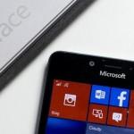 Компания Microsoft представит новый Microsoft Surface Phone в следующем году