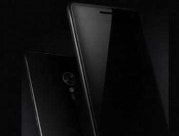 Появились рендерные снимки смартфона ZUK Z2 Pro