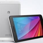 Планшетный ПК Huawei MediaPad T1 7.0 Plus сможет заряжать сторонние устройства