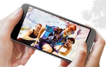 Смартфон LG G5 se официально представили широкой публике
