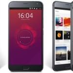 Смартфон Meizu Pro 5 Ubuntu Edition появился в продаже