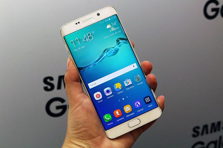 Samsung Galaxy C7 прошел тестирование в GFXBench