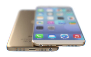 iPhone 7 получит рекордно тонкий корпус